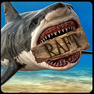 دانلود Raft Survival : Ultimate 5.1.2 – بازی تلاش برای بقاء در اقیانوس اندروید