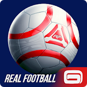 دانلود Real Football 1.5.0 – بازی فوتبال واقعی اندروید