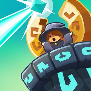 دانلود Realm Defense: Hero Legends TD 1.12.3 – بازی دفاع از قلمرو افسانه قهرمانان اندروید