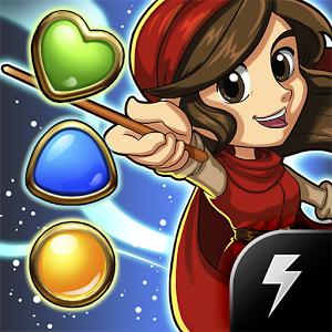 دانلود Rescue Quest Gold 1.0 – بازی جدید و پازلی تطبیق ساز اندروید