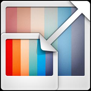 دانلود Resize Me! – Photo resizer Full 1.79 – برنامه تغییر سایز و برش تصاویر اندروید