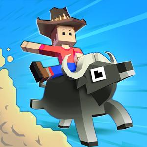 دانلود Rodeo Stampede: Sky Zoo Safari 1.22.2 – بازی متفاوت مدیریت باغ وحش اندروید