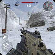 دانلود Rules of Modern World War Winter FPS Shooting Game 2.1.10 – بازی اکشن جنگ جهانی دوم اندروید