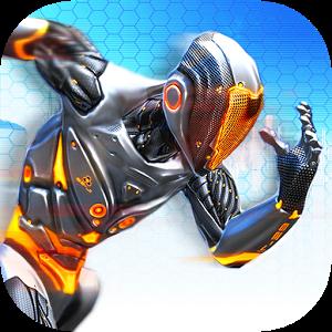 دانلود RunBot 3.1.2 – بازی پرطرفدار فرار ربات اندروید
