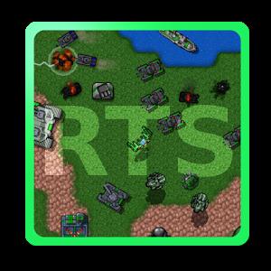 دانلود Rusted Warfare – RTS Strategy 1.11 – بازی استراتژیکی آنلاین ۲۰۱۷ اندروید