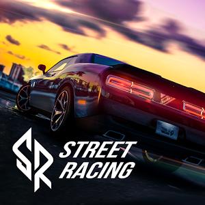 دانلود SR: Racing 1.25 – بازی جذاب مسابقات خیابانی اندروید