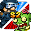 دانلود SWAT and Zombies Season 2