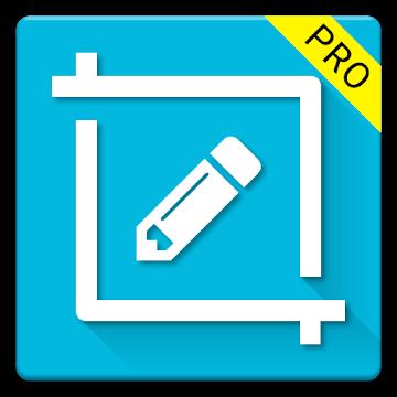 دانلود Screen Master Pro: Screenshot & Photo Markup 1.6.5.3 – برنامه اسکرین شات حرفه ای اندروید