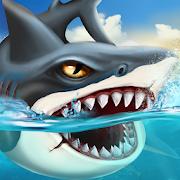دانلود Shark World 10.39 – بازی جذاب دنیای کوسه ها اندروید