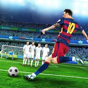 دانلود Shoot Goal – World Cup Soccer 2.1.3 – بازی جام جهانی فوتبال اندروید