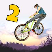 دانلود Shred! 2 – Freeride Mountain Biking 1.16 – بازی دوچرخه سواری جدید برای اندروید