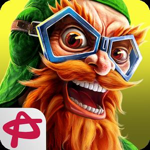 دانلود Sky Clash: Lords of Clans 3D 1.47.4223 – بازی نبرد آسمانی: اربابان قبایل اندروید