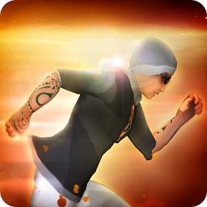 دانلود Sky Dancer Run 3.8.6 – بازی ماجراجویی دونده آسمان اندروید