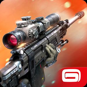 دانلود Sniper Fury 3.2.0h – بازی اکشن خشم تک تیرانداز اندروید