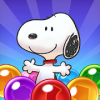 دانلود Snoopy Pop - Free Match, Blast & Pop Bubble Game