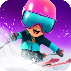 دانلود Snow Trial 1.0.48 – بازی مسابقات اسکی اندروید