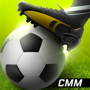 دانلود Soccer Revolution 2018 1.0.150 – بازی انقلاب فوتبال ۲۰۱۸ اندروید