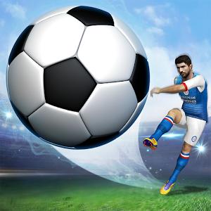 دانلود Soccer Shootout 0.8.3 – بازی فوتبالی سه بعدی اندروید