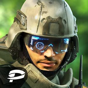 دانلود Soldiers Inc: Mobile Warfare 1.24.0 – بازی استراتژیک نبرد سربازان اندروید