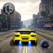 دانلود ۱.۰.۸ Speed Car Racing – بازی مسابقات ماشین های پر سرعت اندروید