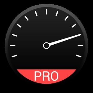 ۳.۳.۲ SpeedView Pro – اپلیکیشن سرعت سنج پیشرفته برای اندروید