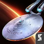 دانلود ۰.۵۸۳.۰۱۱۵۴ Star Trek Fleet Command – بازی فرماندهی ناوگان ستارگان اندروید