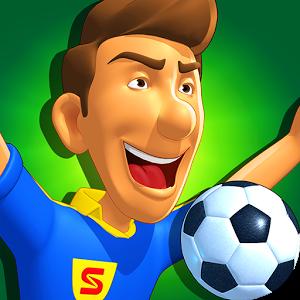 دانلود Stick Soccer 2 v1.1.0 – بازی فوتبال کارتونی اندروید