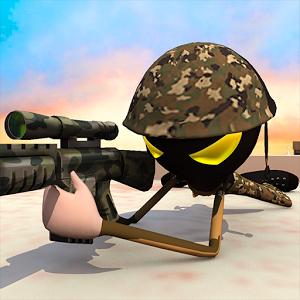 دانلود Stickman Shooter : Modern Warrior 1.1 – بازی تیراندازی استیکمن اندروید