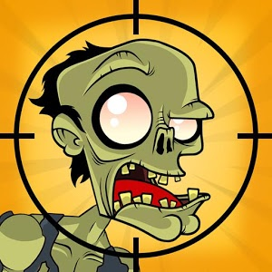 Stupid Zombies 2 v1.3.4 – بازی زیبای زامبی های احمق اندروید + مود!