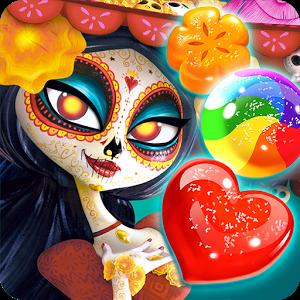 دانلود Sugar Smash 3.38.112.710301645 – بازی پازلی سر و صدای آب نبات ها اندروید