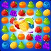 دانلود Sweet Fruit Candy 79.0 – بازی پازلی میوه های شیرین اندروید