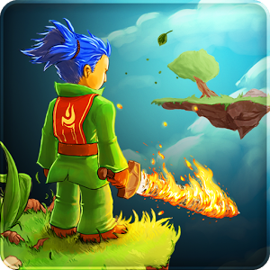 دانلود Swordigo 1.3.5 – بازی ماجراجویی اسوردیگو اندروید