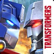 دانلود ۲.۰.۰.۱۰۴۸ Transformers: Earth Wars – بازی ترانسفورمرز جنگ زمینی اندروید