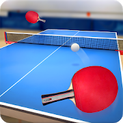دانلود Table Tennis Touch 3.1.1328.4 – بازی ورزشی تنیس روی میز برای اندروید