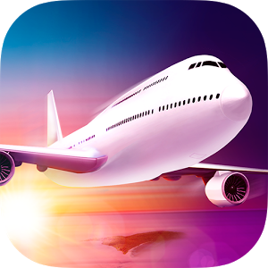 دانلود Take Off The Flight Simulator 1.0.37 – شبیه ساز پرواز اندروید