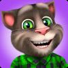 دانلود Talking Tom Cat 2 5.3.10.26 – گفتگو با گربه سخنگو تام ۲ اندروید