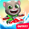دانلود Talking Tom Jetski 2