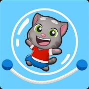 دانلود ۱.۱.۰.۸۸ Talking Tom Jump Up – بازی کودکانه تاکینک تام جامپ اندروید