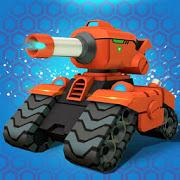دانلود Tankr.io 5.5 – بازی سرگرم کننده کنترل تانک اندروید