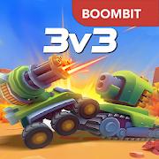 دانلود ۲.۰ Tanks A Lot! – Realtime Multiplayer – بازی اکشن میدان جنگ چند نفره اندروید