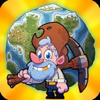 دانلود Tap Tap Dig 1.5.9 – بازی شبیه سازی جالب برای اندروید