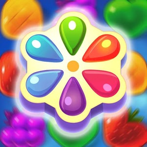 دانلود Tasty Treats 4.6 – بازی حذف میوه های مشابه اندروید