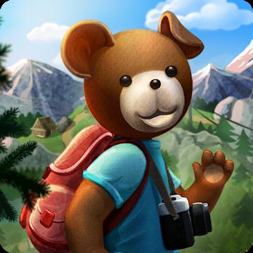 دانلود ۱.۶ Teddy Floppy Ear: Mt Adventure – بازی سرگرم کننده تدی پاندا اندروید