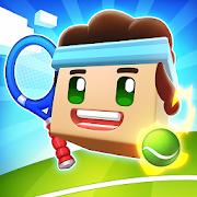 دانلود Tennis Bits v1 – بازی تنیس متفاوت برای اندروید