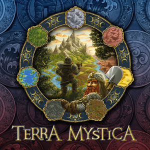 دانلود Terra Mystica 41 – بازی رومیزی پرطرفدار اندروید