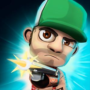 دانلود Terror Hunter 1.0.1 – بازی اکشن شکارچی زامبی اندروید