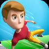دانلود Tetrun: Parkour Mania 0.9.14 – بازی آرکید پارکور برای اندروید