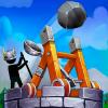 دانلود The Catapult 2 v2.0.5 – بازی پرطرفدار منجنیق ۲ اندروید