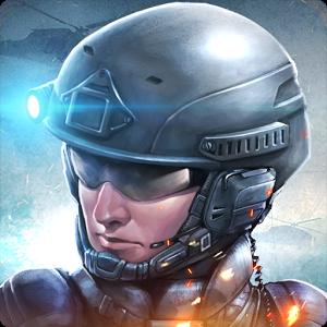 دانلود ۲.۱۲ The Killbox: Arena Combat – بازی اکشن و آنلاین کیل باکس اندروید