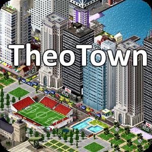 دانلود TheoTown 1.5.87 – بازی شهرسازی بدون دیتا اندروید